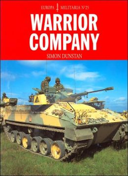 Warrior Company