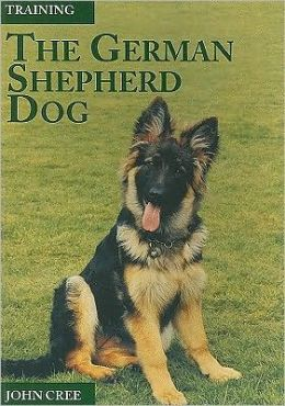 Training the German Shepherd Dog
