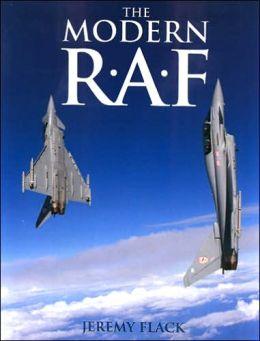 Modern RAF