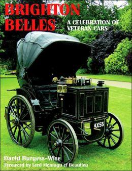 Brighton Belles: A Celebration of Veteran Cars