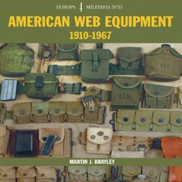 American Web Equipment: 1910-1967