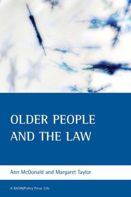 Older People and the Law