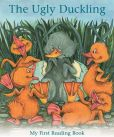 Book Cover Image. Title: The Ugly Duckling (Floor Book):  My First Reading Book, Author: Janet Brown