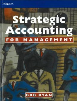 Strategic Accounting for Management