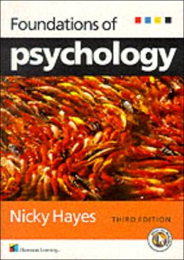 Foundations of Psychology