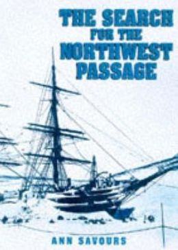 Search for the North-West Passage