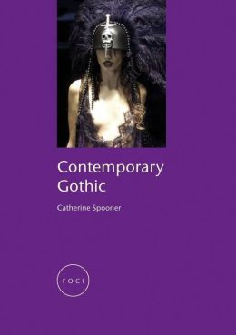 Contemporary Gothic