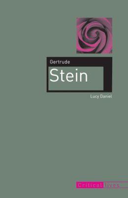 Gertrude Stein