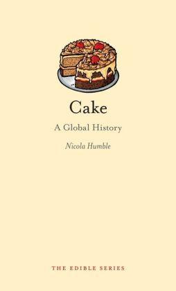 Cake: A Global History