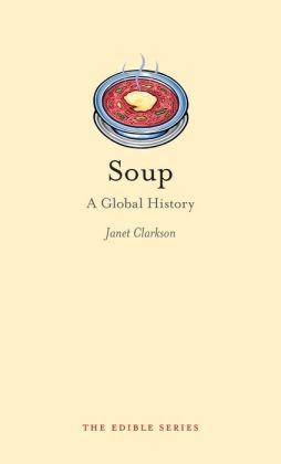 Soup: A Global History