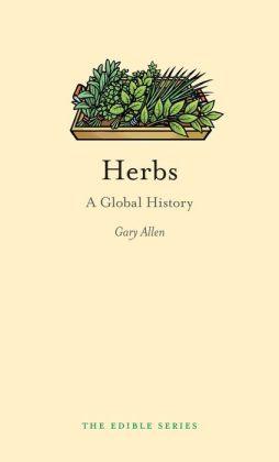 Herbs: A Global History