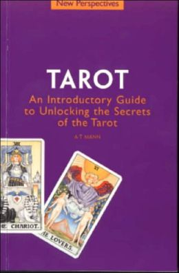 Tarot: An Introductory Guide to Unlocking the Secrets of the Tarot