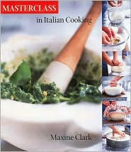 Masterclass in Italian Cooking