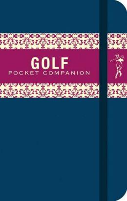 The Golf Pocket Companion