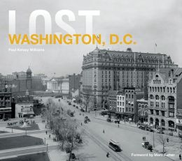 Lost Washington, DC
