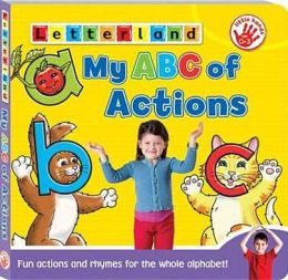 My ABC of Actions.