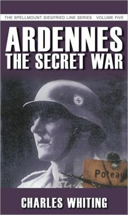 Ardennes the Secret War
