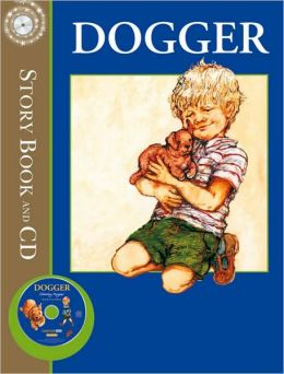 Dogger Storybook and CD