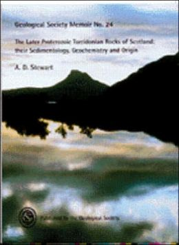 The Later Proterozoic Torridonian Rocks of Scotland