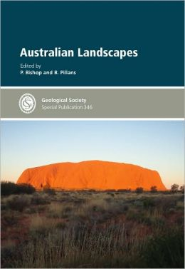 Australian Landscapes: Special Publication 346
