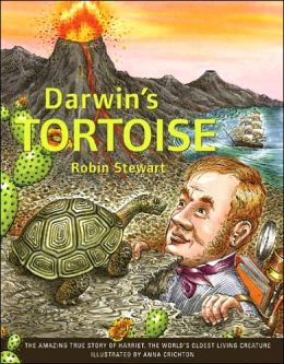 Darwin's Tortoise: The Amazing True Story of Harriet, the Worlds Oldest Living Creature