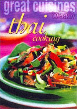 Creative Food: Thai