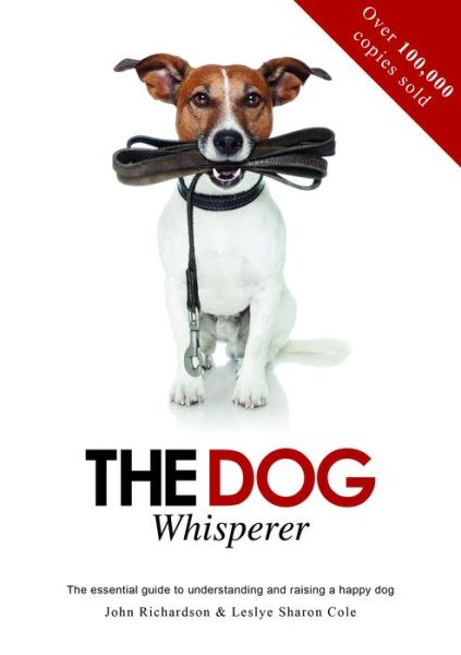informative speech the dog whisperer