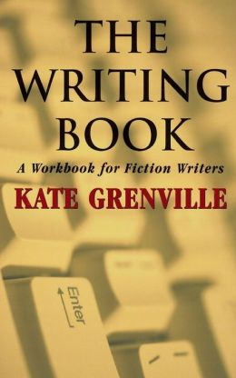 Writing Book: A Workbook for Fiction Writers