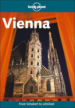 Lonely Planet: Vienna 2001