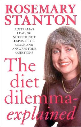 Diet Dilemma - Explained: Whether to Lose, How Much to Lose, How to Lose, How Not to Lose