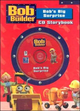 Bob the Builder: Bob's Big Surprise