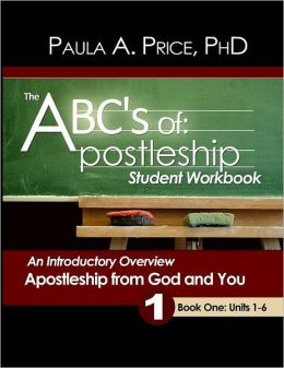 The ABCs of Apostleship: Student Workbook, Book One