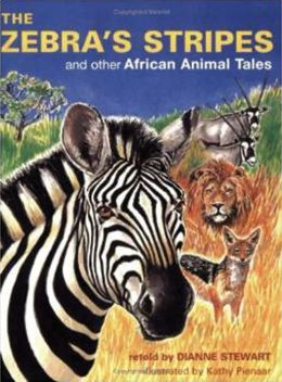 Zebra's Stripes and Other African Animal Tales