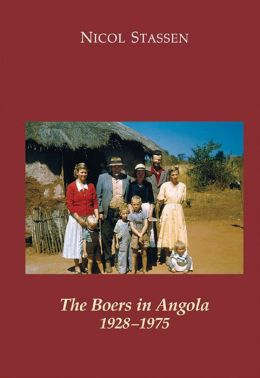 The Boers in Angola