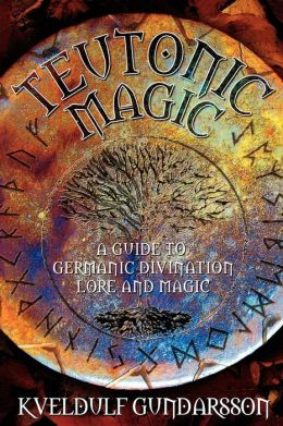 Teutonic Magic