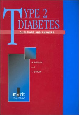 Type 2 Diabetes - Questions and Answers