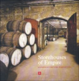 Storehouses of Empire: Liverpool's Historic Warehouses
