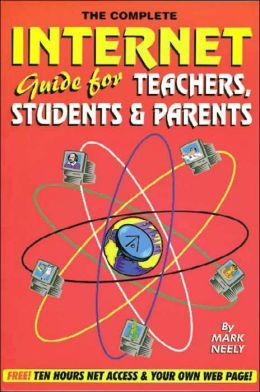 Complete Internet Guide (Teacher/Student Edition)