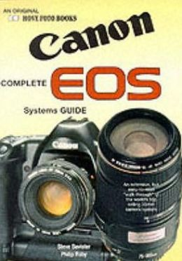 Canon EOS Systems Guide