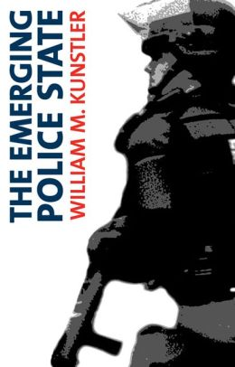 The Emerging Police State: Resisting Illegitimate Authority