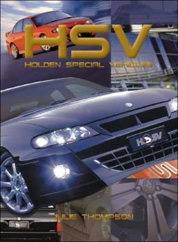 Holden Special Vehicles 1988-2003
