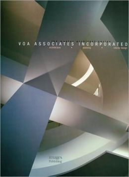 VOA Associates Incorporated: Architecture, Planning, Interior Design