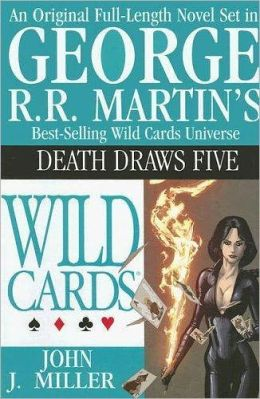 Wild Cards: Death Draws Five
