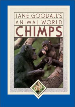 Jane Goodall's Animal World Chimps