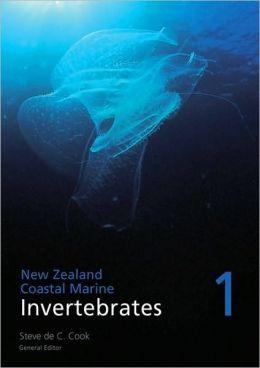 New Zealand Coastal Marine Invertebrates: Volume 1