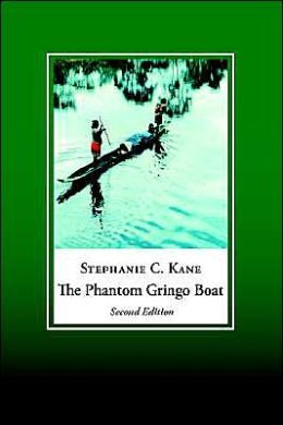The Phantom Gringo Boat: Shamanic Discourse and Development in Panama