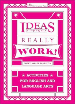 Ideas That Really Work!: Activities for English and Language Arts