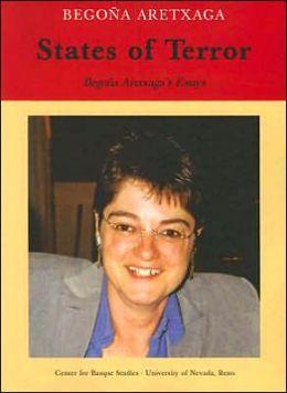 States Of Terror: Essays