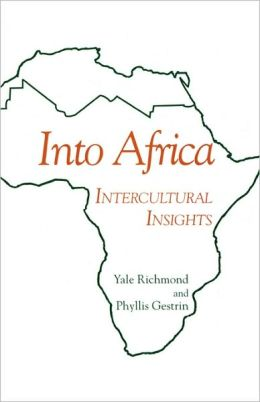 Into Africa: Intercultural Insights