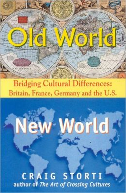 Old World/New World